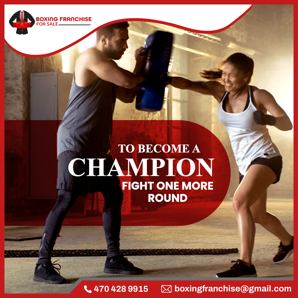 Boxing Franchise For Sale-21