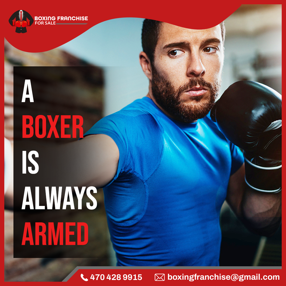 Boxing Franchise For Sale-22